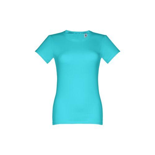 THC ANKARA WOMEN. T-shirt pour femme