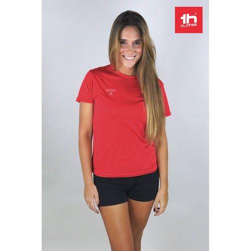 THC NICOSIA WOMEN. T-shirt technique femme, Objet personnalisable, comité social économique