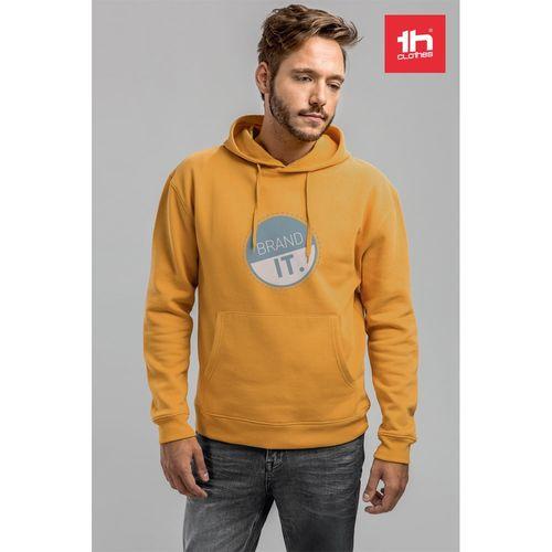 THC PHOENIX. Sweat-shirt unisexe, avec capuche, Objet personnalisable, comité social économique