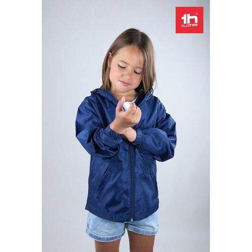 THC DUBLIN KIDS. Coupe-vent pour enfant, Objet personnalisable, comité social économique