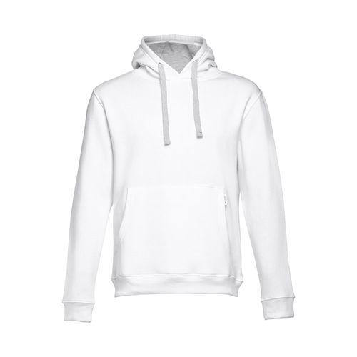THC MOSCOW WH. Sweat-shirt unisexe, Objet personnalisable, comité social économique