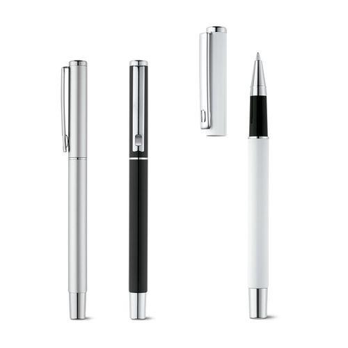 DANEY. Tintenroller aus Aluminium Walter Präsente personalisierte Werbeartikel