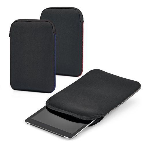 THOMAS. Housse pour tablette 10.1'', Objet personnalisable, comité social économique