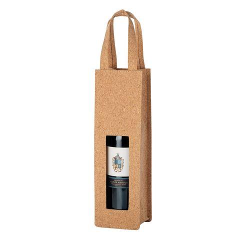 BORBA. Viinilaukku (1 pullo)