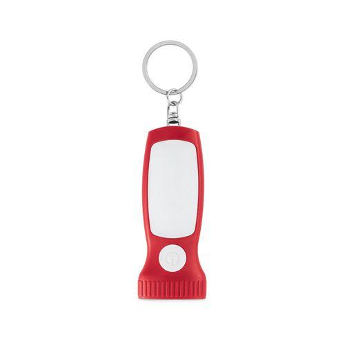 CLEAT. Porte-clés LED  personnalisé montpellier Paris Ile de France