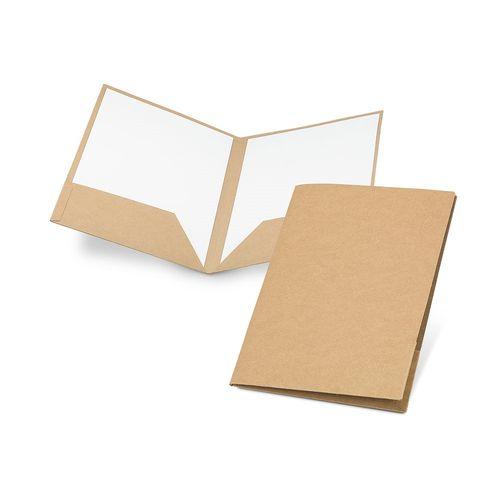 PUZO. Porte-documents A4, Objet personnalisable, comité social économique