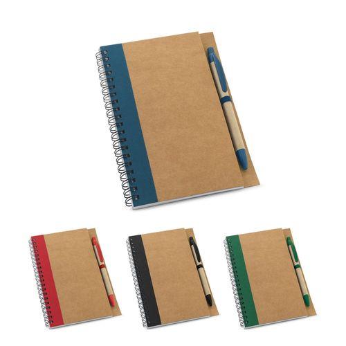 ASIMOV. Bloc-notes B6, Objet personnalisable, comité social économique