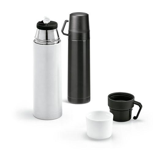 SAFE. Bouteille thermique 490 ml, Objet personnalisable, comité social économique