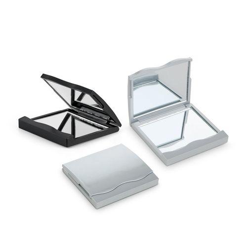 GAVIS. Double miroir de poche, Objet personnalisable, comité social économique