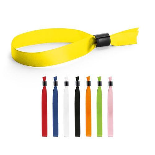 SECCUR. Bracelet inviolable, Objet personnalisable, comité social économique