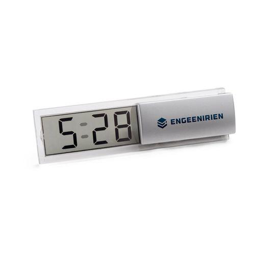 HENRY. Horloge, Objet personnalisable, comité social économique