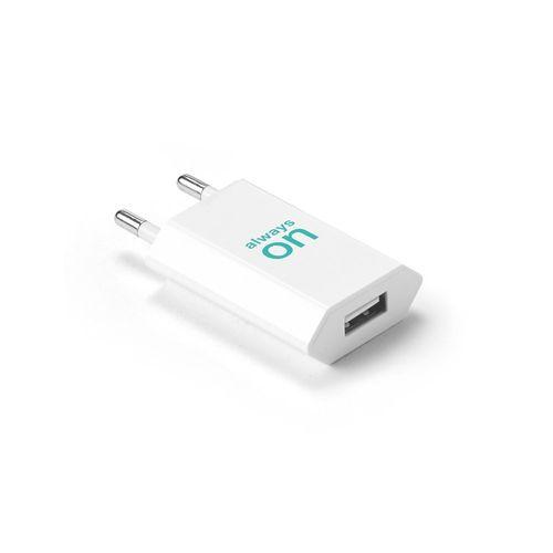 WOESE. chargeur USB, Objet personnalisable, comité social économique