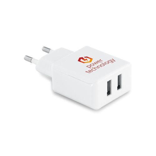 REDI. chargeur USB, Objet personnalisable, comité social économique