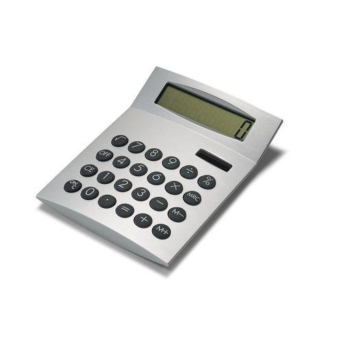 ENFIELD. Calculatrice, Objet personnalisable, comité social économique