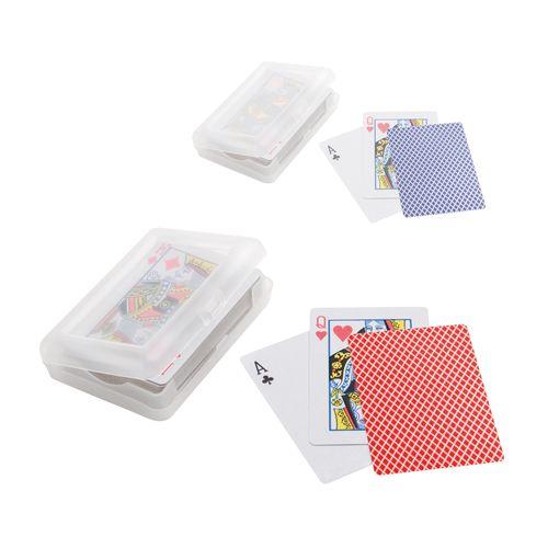 JOHAN. 54 cartes à jouer