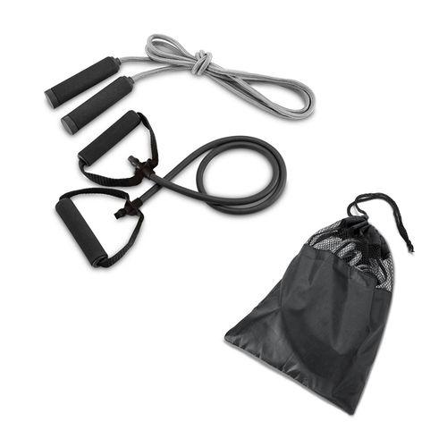 BRADY. Kit fitness, Objet personnalisable, comité social économique