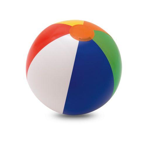 PARAGUAI. Ballon de plage gonflable
