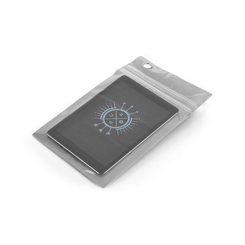 PLATTE. Housse tactile pour tablette 9'7'', Objet personnalisable, comité social économique
