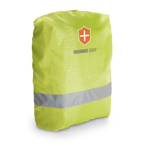 ILLUSION. Protection pour sac à dos, Objet personnalisable, comité social économique