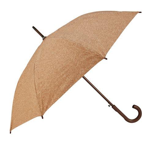 SOBRAL. Parapluie en liège personnalisé goodies entreprise cadeau personnalisé goodies pub objet publicitaire eure et loir goodies publicitaire objet publicitaire personnalisé 28600 Luisant