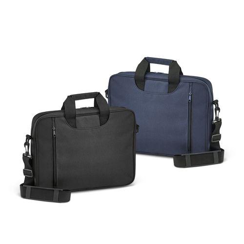 GARBI. Sacoche pour ordinateur portable 14'', Objet personnalisable, comité social économique