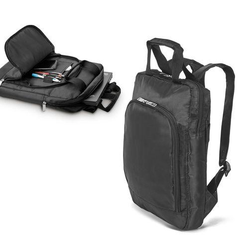 """ROCCO. Sac à dos pour ordinateur portable 15 """", Objet personnalisable, comité social économique"""
