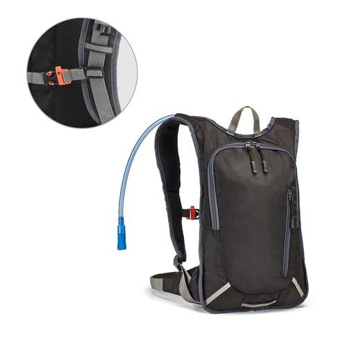 MOUNTI. Sac à dos de sport avec réservoir d'eau, Objet personnalisable, comité social économique