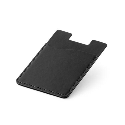 BLOCK. Porte-cartes pour smartphone avec sécurité RFID - ISOCOM - OBJETS ET TEXTILES PERSONNALISES - NANTES