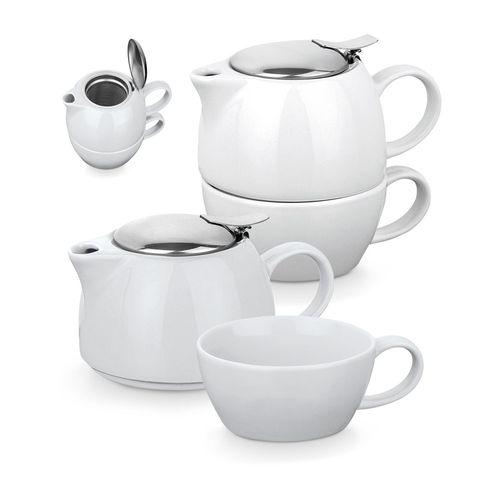 COLE. Set à thé, Objet personnalisable, comité social économique