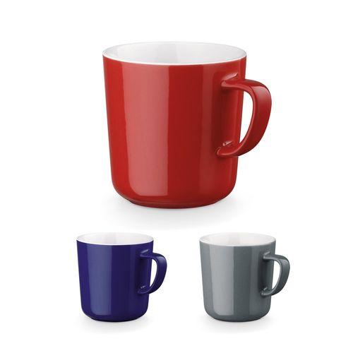 MOCCA. Mug en céramique de 270 ml, Objet personnalisable, comité social économique