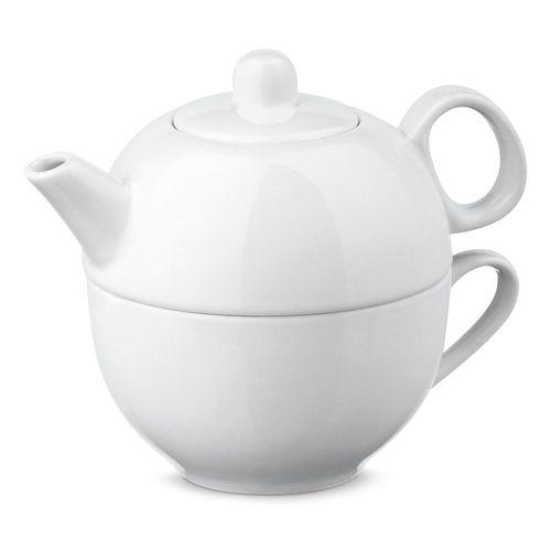 INFUSIONS. Set à thé, Objet personnalisable, comité social économique