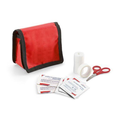 KYLE. Kit premiers soins, Objet personnalisable, comité social économique