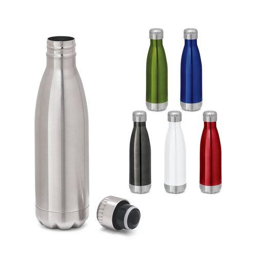 SHOW. Bouteille thermique 510 ml, Objet personnalisable, comité social économique