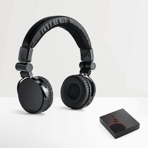GROOVY. Écouteurs wireless GROOVY, Objet personnalisable, comité social économique
