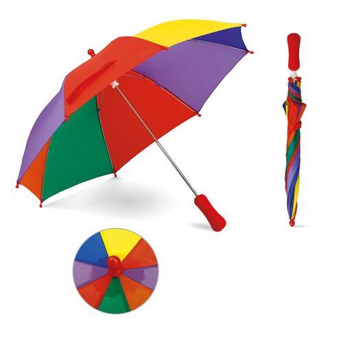BAMBI. Parapluie pour enfant, Objet personnalisable, comité social économique