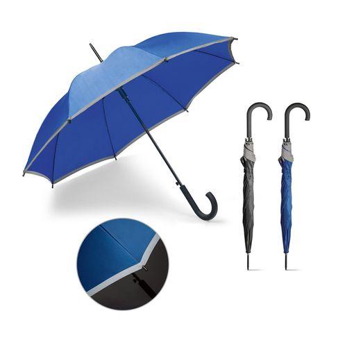MEGAN. Parapluie à ouverture automatique, Objet personnalisable, comité social économique
