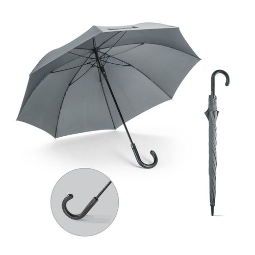 SILVAN STRIPE. Parapluie à ouverture automatique