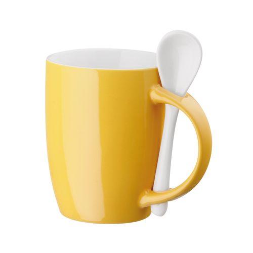 Hercule. Mug  Regalos Promocionales personalizados para Empresas