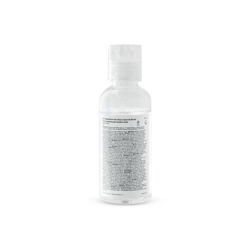 SAFEEL. Alkoholipohjainen puhdistusgeeli 50 ml