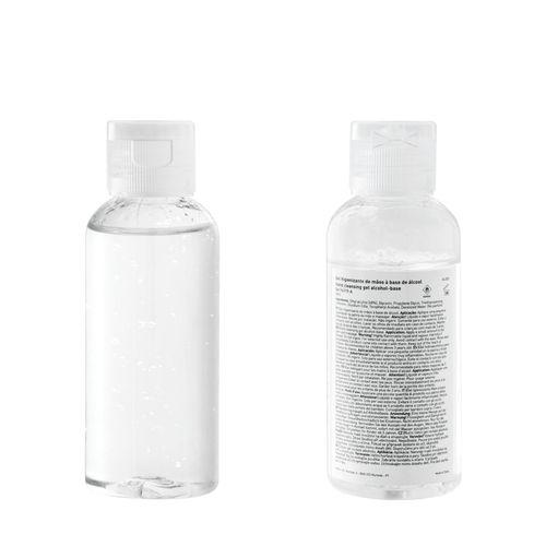KLINE 50. Gel hydroalcoolique 50 ml - ISOCOM - OBJETS ET TEXTILES PERSONNALISES - NANTES