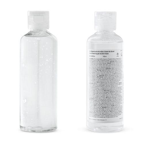 KLINE 100. Alkoholipohjainen puhdistusgeeli 100 ml