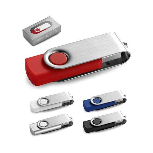 CLAUDIUS 16GB. Clé USB 16 Go, Objet personnalisable, comité social économique