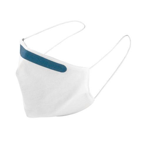 SANGER. Masque textile réutilisable