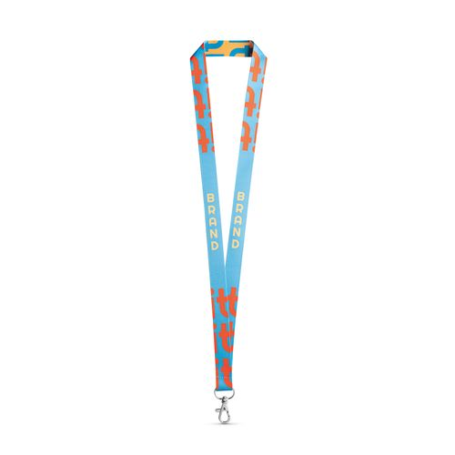 Lanyard Sublimation Duo Set I