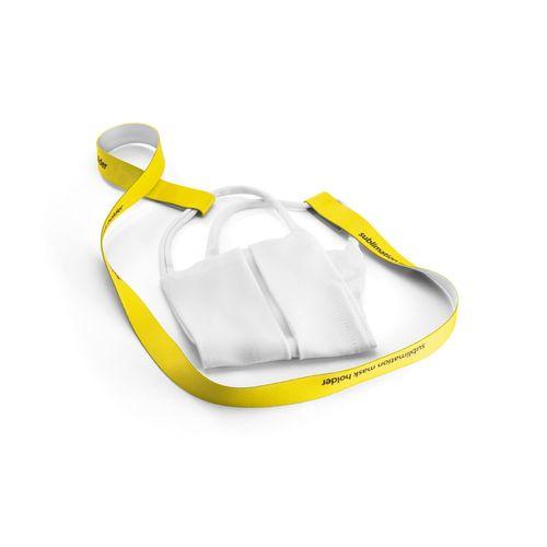 Sublimation Mask Holder Set. Modèles standard  personnalisé montpellier Paris Ile de France