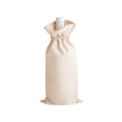 JEROME. Kassi pullolle 100% puuvillaa