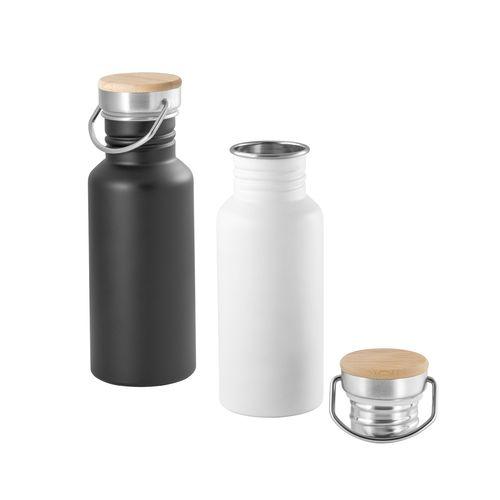 OASIS. Pullo ruostumatonta terästä 540 ml