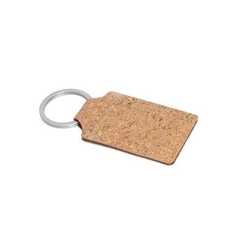 ALOY. Porte-clés en liège