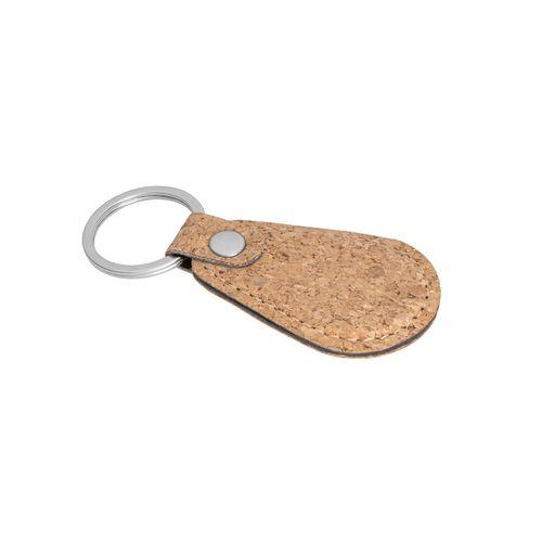 MILLAU. Porte-clés en liège