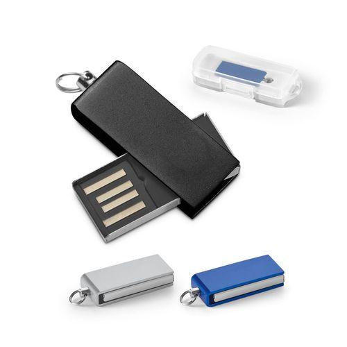 SIMON 8GB. Clé UDP mini 8 Go, Objet personnalisable, comité social économique